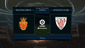 ศึกฟุตบอลลาลีก้า สเปน ฤดูกาล 2018-19 นัดที่ 4คู่ระหว่าง มาร์ยอก้า (14) VS บิลเบา (3)