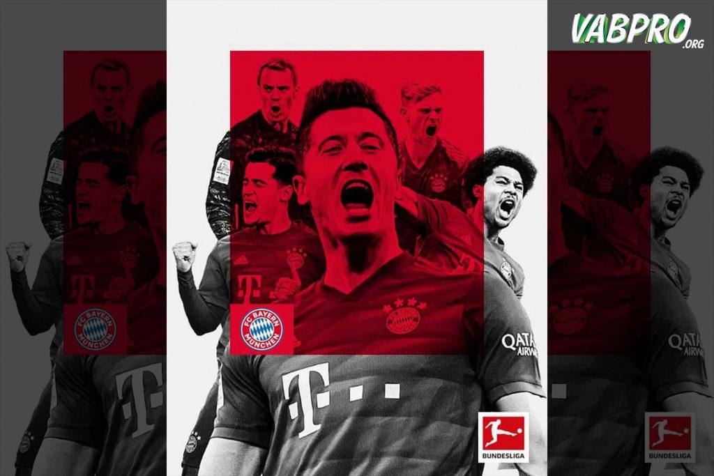เช็คเลย! โปรแกรมฟุตบอลบุนเดสลีกา เยอรมัน นัดที่ 15 - Vabpro.org