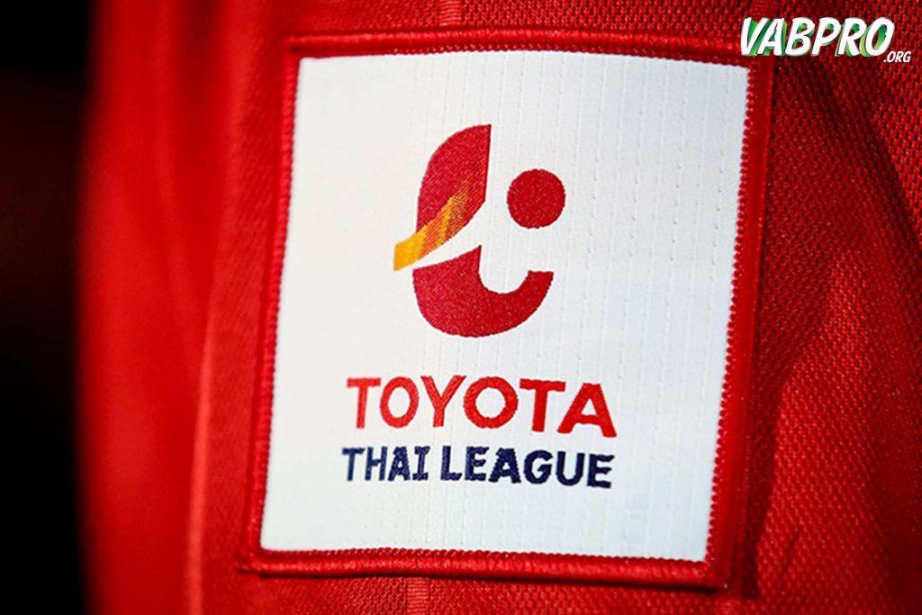 """สรุปผลการแข่งขัน ฟุตบอล """"โตโยต้า ไทยพรีเมียร์ลีก"""" สัปดาห์ที่ 2 - Vabpro.org"""