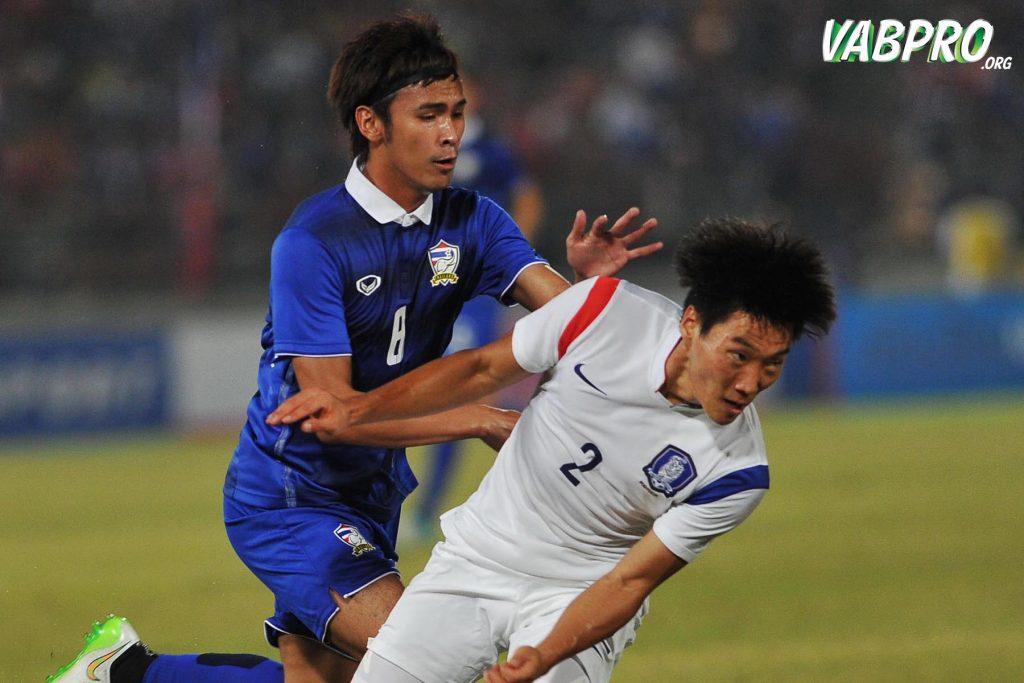 ข่าวกีฬาไทย