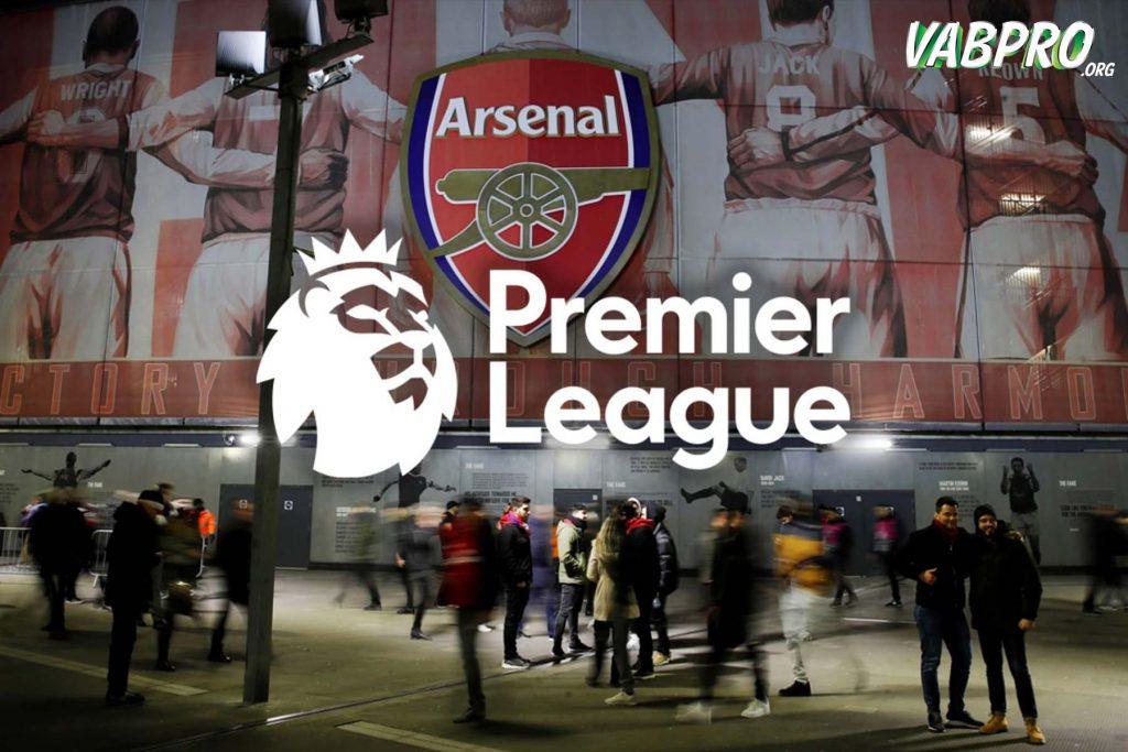 ปืนใหญ่อาร์เซนอลที่ Emirates stadium  - Vabpro.org