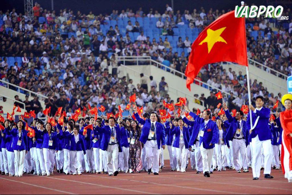 การแข่งขันกีฬาซีเกมส์นี้ ไม่ใช่การแข่งขันมหกรรมกีฬาที่ได้รับผลกระทบเป็นรายแรก - Vabpro.org