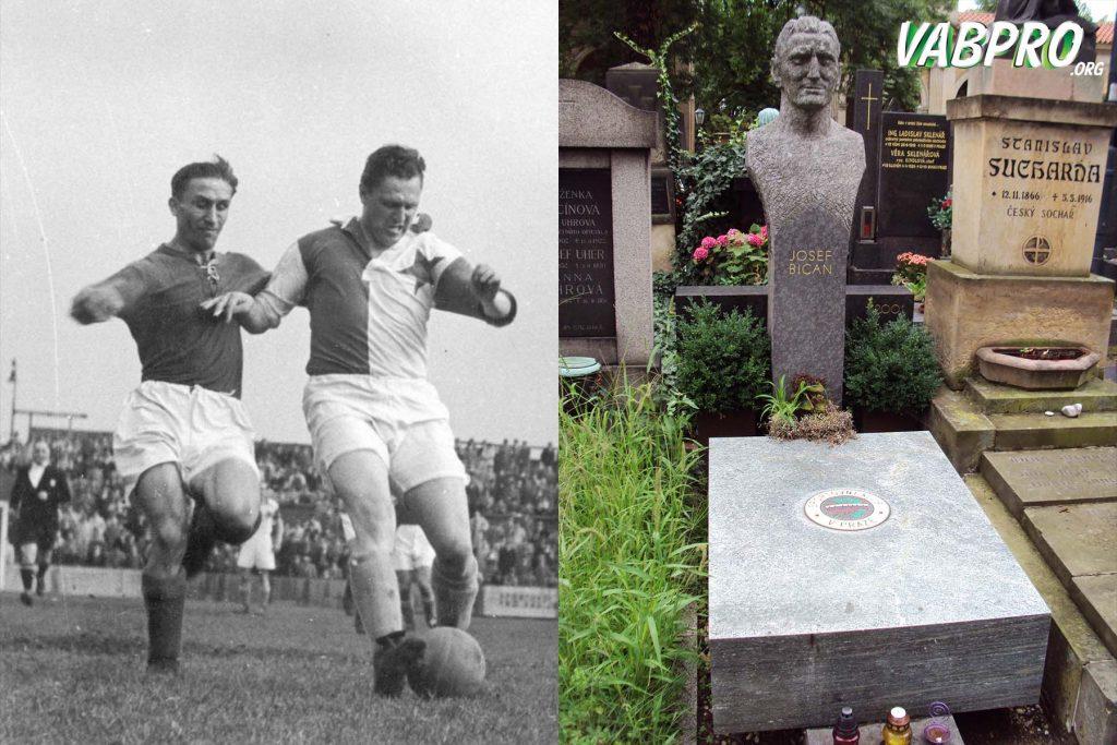 สร้างตำนานกับทีมฟุตบอล สลาเวียปราก ถึง 11 ปี กับการยิงประตูไป 395 ประตู - Vabpro.org