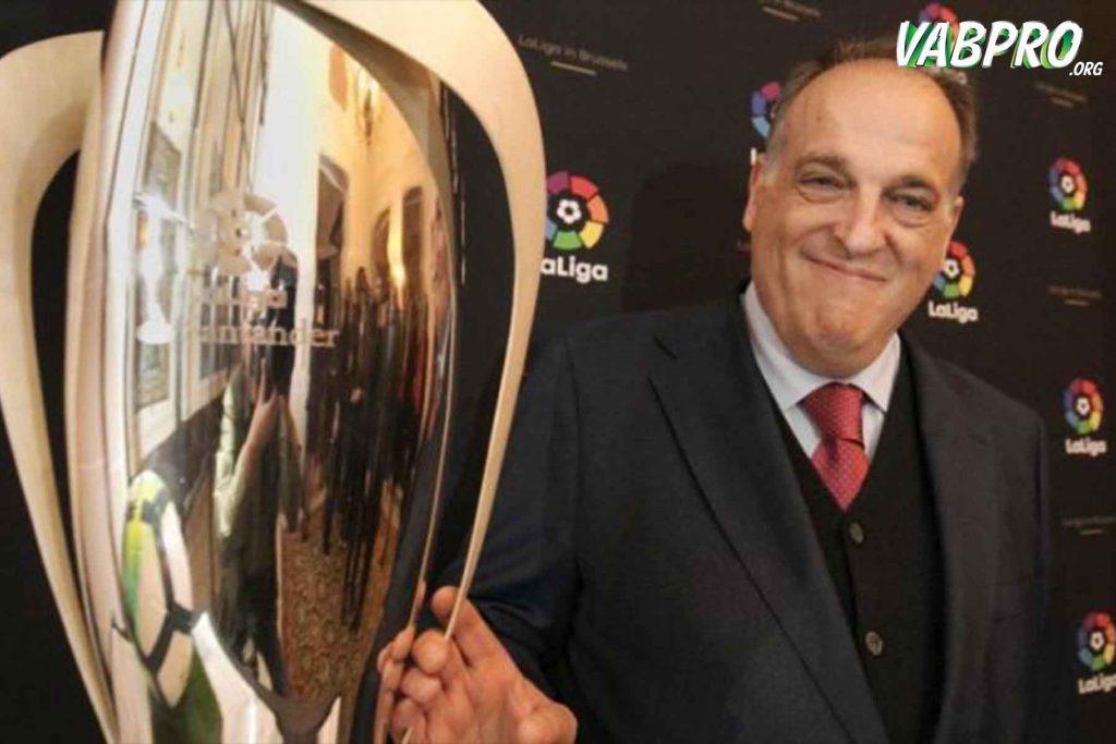 สเปนหวังกลับมาเตะลาลีกาลีกได้แต่ยังมีปัญหา - Vabpro.org