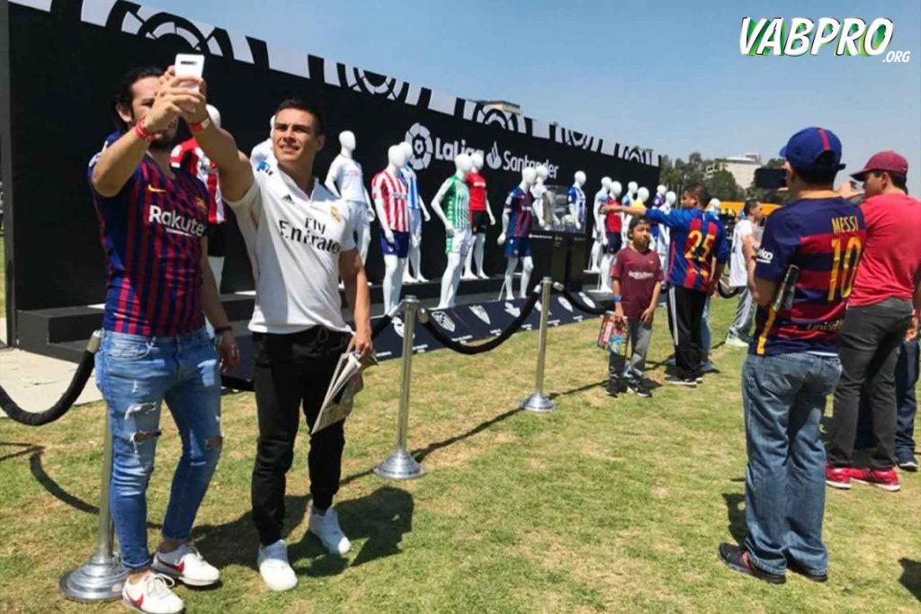 อุปสรรคที่ ลาลีกาลีกสเปน และ การแข่งฟุตบอลรายการอื่นเตรียมจะกลับมาแข่งกันต่อ - Vabpro.org